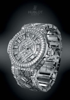 HUBLOT – BIG BANG 5 MILLION