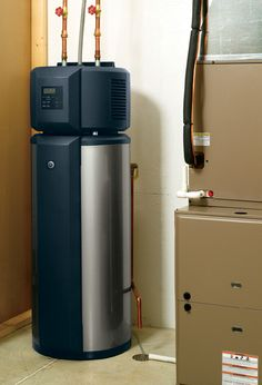 Seattle City Light: Heat Pump Water Heater Rebate