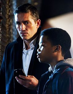 Caviezel | Jim Caviezel - jim-caviezel Photo