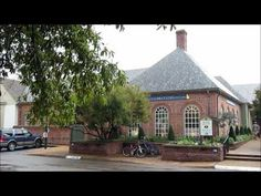 Williamsburg Virginia - HD Video Tour of Old Colonial Williamsburg, USA - YouTube