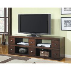 """Lifestyle California Hollywood 70"""" TV Stand"""