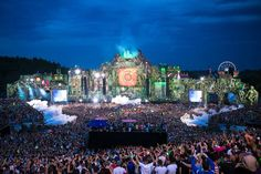 Tomorrowland, I will be there very soon!!!