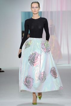 Christian Dior RTW Spring 2013