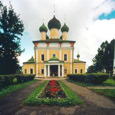 047 Mosca (Russia), agosto 2006