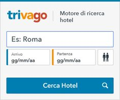 Tutto lo shopping online!!!: Trivago