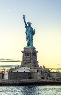 Starue of Liberty