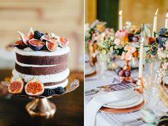 Candi Wedding Workshop | Botanica Theme in Verona