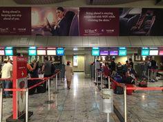 "Qatar Airways - ""Being Ahead"" | Havayolu 101"