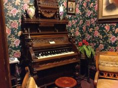 Cool organ
