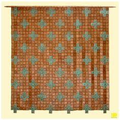 "SIGN OF THE TURTLE | blue and #light patina on hammered  #copper | 185 x 185 cm | 73"" x 73"" | #wallart #wallhanging #livingroom #patina #bluepatina #art #tapestry #metalart #copperdecor #interiordesign #interior #sculptureart  #artforsale #availableart"