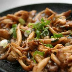Shimeji Delicioso Em Apenas Cinco Minutos - Amanda Hilsen