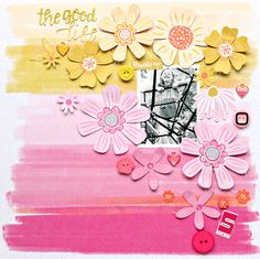 Big Picture Classes | Cut It Out: Fussy Cutting | 1