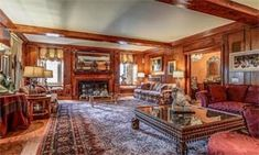 Additional photo for property listing at Westmount Estate within 2 miles of Montreal, Quebec, Canada 621 Avenue Clarke Westmount, Quebec,H3Y3E5 Canada