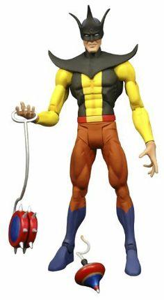 DC Universe Classics Toyman Collectible Figure - Wave 18 by Mattel. Save 3  Off! c74b7e2012ef