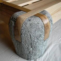 Wood Stone Joinery By Todo Wood woodworking projects Woodworking Techniques, Woodworking Projects, Woodworking Patterns, Woodworking Workshop, Woodworking Classes, Woodworking Furniture, Diy Furniture, Furniture Plans, System Furniture