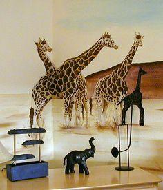 safari-nursery-giraffe-mural-27104.jpeg (645×753)