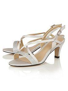 Hallmark Miren open toe sandals