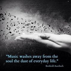 blows dusty music notes from hand Music washes away from the soul the dust of everyday life. Music Is Life, My Music, Music Stuff, Soul Music, Live Music, Music Mood, Fun Stuff, Love Life, My Love