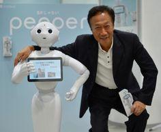 robots   Resultados de la búsqueda   TyN Magazine