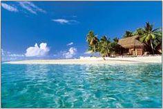 Tahiti Beach, Abaco Island