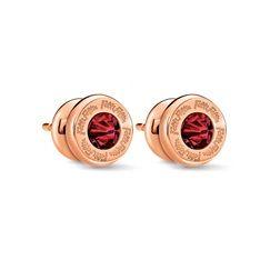 FOLLIE DI FIORI RING Rose Gold Plated - 3R13T003RS