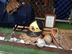 La Estética del Baseball