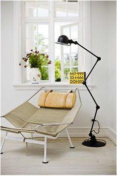 Jielde - standing lamp