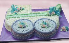 Specialty Cakes - Cutout Cakes - Patty Cakes LLC
