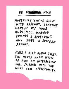 SIMPLE TIPS FOR SUCCESS BY ADAM J. KURTZ