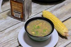 #instantpotrecipes #soups #soup #sweetcornsoup #hotandpeppery #newpost #foodfilment