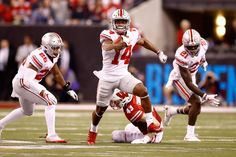 Ohio State opens Cotton Bowl ticket requests