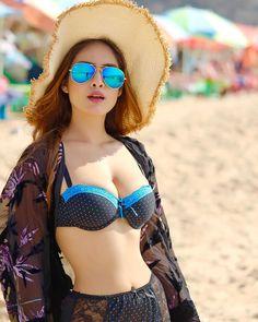 Actress Neha Malik Hot and Spicy Bikini Photoshoot Images in Goa Bollywood Actress Hot Photos, Bollywood Girls, Beautiful Bollywood Actress, Most Beautiful Indian Actress, Actress Photos, South Indian Actress Hot, Indian Actress Hot Pics, Hot Actresses, Indian Actresses