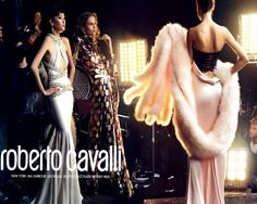 Roberto Cavalli Haute Couture | Roberto-Cavalli-iconic-haute-couture-creations