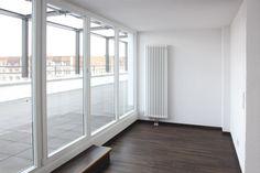 Neubau/Dach