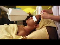 ▶ Professional facial cleansing, extraction, massage & mask - YouTube