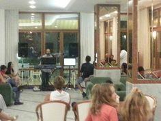 Serata karaoke