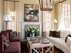 BM Grant Beige: South Shore Decorating Blog: The Top 100 Benjamin Moore Paint Colors