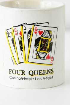 4 card poker las vegas