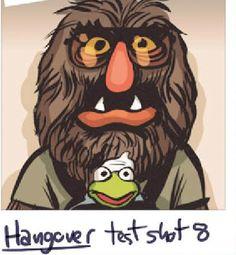 Muppets rock!