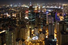Manila Living: The Top Five Reasons to Live in Makati