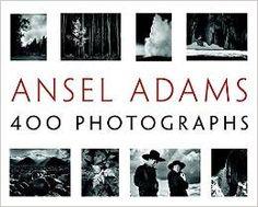 Ansel Adams: 400 Photographs @ http://beaphotographypro.com/