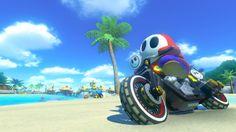 New Mario Kart 8 Features Revealed Via a Trailer and Screens | Entertainment Buddha