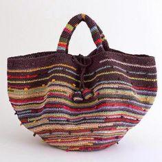 Irish crochet &: Сумки. БЕЗ СХЕМ