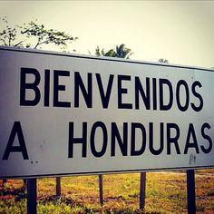 Hace dos años visité Honduras con mi familia. Fuimos de vacaciones en febrero de 2014.