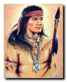 Give your interiors a makeover with this wonderful Native American Indian warrior art print poster. This poster depicts the image of Indian warrior which surely grabs lot of attention. Warrior designation is a great honor to the Native American community. The warrior culture was prevalent amongst the Native Americans and over the course of time there have been many great Native American Warriors. Warriors were trained in a very young age.