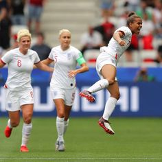 FIFA Women's World Cup France 2019™ - England - FIFA.com Female Football Player, Football Players, Ellen White, Laws Of The Game, Jill Scott, Soccer Pictures, Fifa Women's World Cup, International Football, Female Athletes