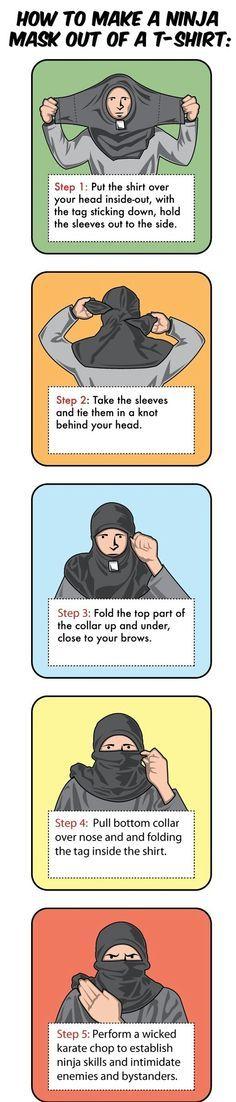 EMSK how to easily become a ninja - Imgur