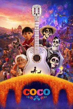 Coco (2018)   >> VISIT Watch To FULL Movie