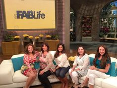 South Bay Represents @FABLife http://www.southbaybyjackie.com/south-bay-represents-fablife/ #SouthBay #Events #CulverStudios #ABC