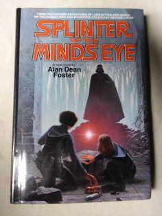 Splinter Of The Minds Eye Ebook